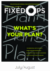 FixedOps cover